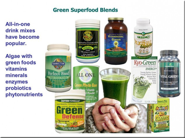 09GreenSuperfoods